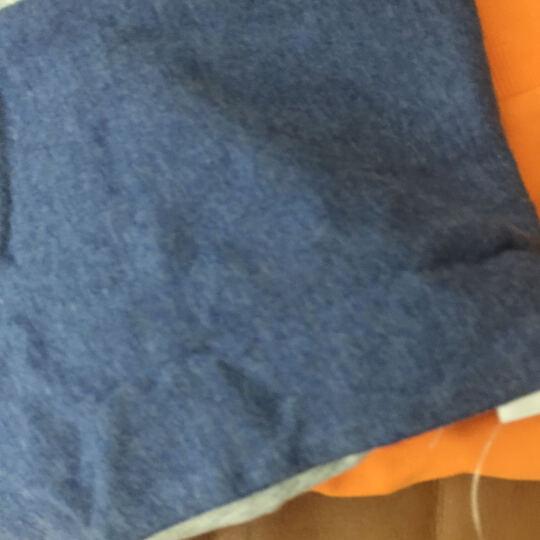 歌瑞家婴儿裤子男小童PP裤牛仔色2017新款中小童宝宝裤子男童裤子乐友 牛仔色 80cm 晒单图