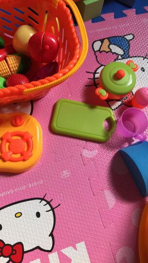 贝恩施(beiens)益智玩具 儿童仿真过家家 角色扮演 百变厨房套装A11(新老包装随机发货) 晒单图