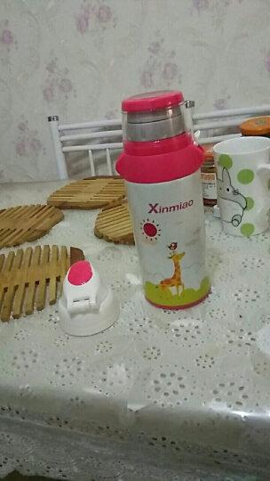新妙(Xinmiao) 紫草护理膏护理霜 婴儿蚊虫叮咬止痒消肿多效修护紫草膏长效装 紫草膏20g*2盒 晒单图