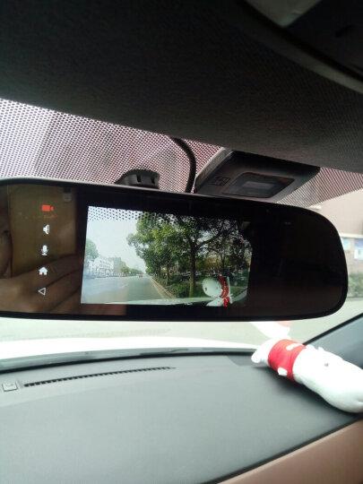 【免费安装】凌度A805 A809专车专用云镜后视镜行车记录仪高清蓝牙双镜头带固定测速导航一体机 请务必留言车辆型号 年份 配置等详细信息 晒单图