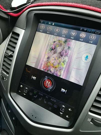 途新 安卓雪佛兰经典科鲁兹新迈锐宝新科鲁兹倒车影像车载汽车导航仪一体机 巨幕竖屏-80G存储-后视 晒单图