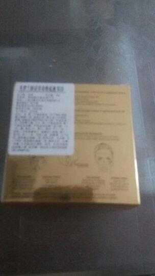 圣罗兰(YSL) 【七夕情人节礼物】气垫BB粉饼超模女神粉底液系列 名模肌密光灿CC霜SPF35 PA+++ 玫瑰粉 晒单图