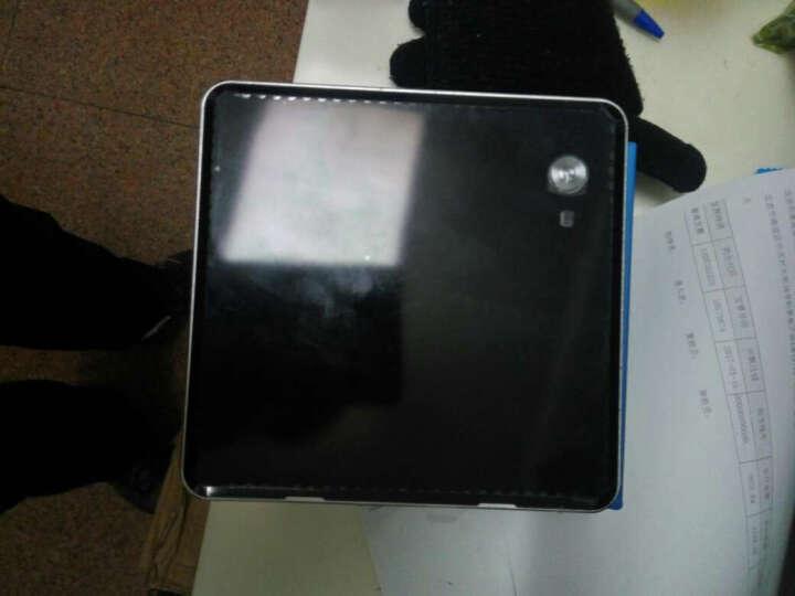 英特尔(Intel) NUC7i5BNH 8代酷睿 i5处理器迷你PC电脑主机/微型电脑 NUC/4G内存/120G 固态+1T机械 晒单图