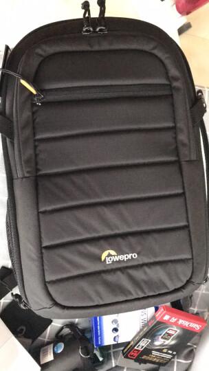 乐摄宝摄影包 (Lowepro)新款Tahoe BP 150双肩摄影包 男女相机包 适用佳能尼康单反 黑色(LP36892-PWW) 晒单图