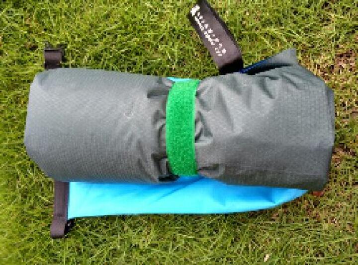 追趣 SUV车载充气床 车震床汽车后排床垫车后座气垫旅行睡垫 防水袋 晒单图