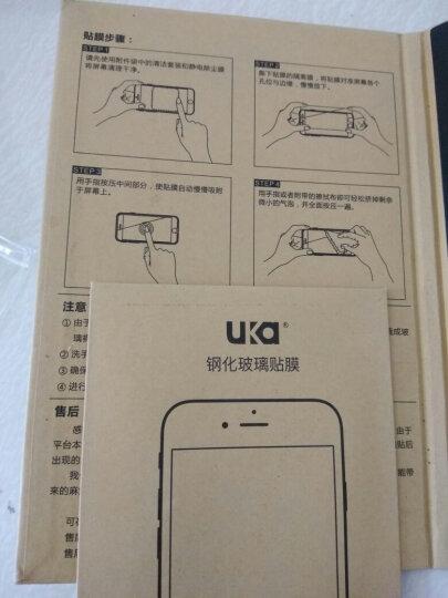 优加 红米2A钢化膜/钢化玻璃膜手机保护贴膜 适用于红米2/红米2A 晒单图