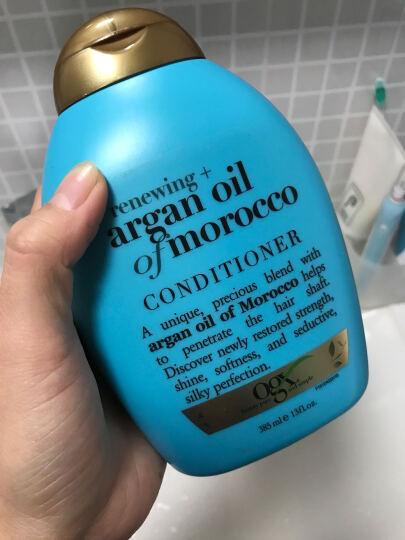 【屈臣氏】OGX欧姬丝  洗发水385毫升+护发素385毫升系列 深海矿物润泽 晒单图