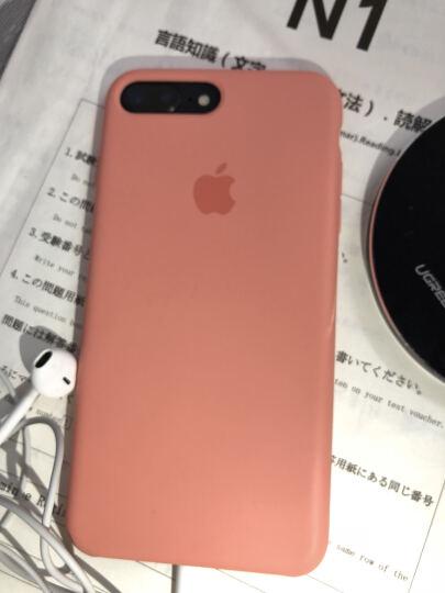 绿联 苹果Xs Max/XR/X无线充电器 Qi无线快充头 安卓手机USB桌面充电底座 支持iPhone8三星S8+小米华为 30570 晒单图