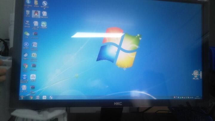 潮派 电脑防辐射保护屏罩显示器抗防蓝光电脑防辐射保护膜保护屏面罩防辐射屏贴 27.0英寸宽屏显示器-636×363 晒单图