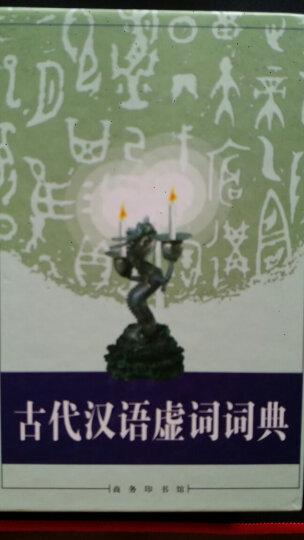 古代汉语虚词词典 晒单图