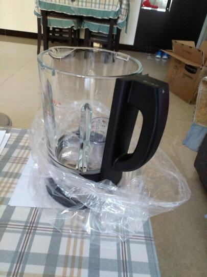 九阳(Joyoung)破壁机免滤豆浆机智能加热榨汁辅食机自动干磨料理机JYL-Y92升级款 晒单图