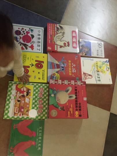 大猫自然拼读一级1 Big Cat Phonics(适合小学一年级 读物6册+阅读指导1册+拼读卡片1套+MP3光盘1张 点读版) 晒单图