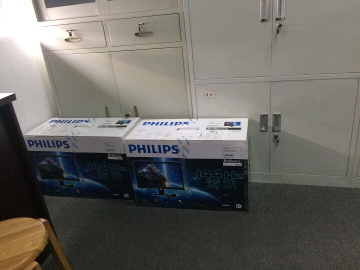 飞利浦(PHILIPS)18.5英寸 TN面板 电脑液晶显示器193V5LSB2 晒单图