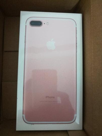 Apple iPhone 7 Plus (A1661) 32G 玫瑰金色 移动联通电信4G手机 晒单图