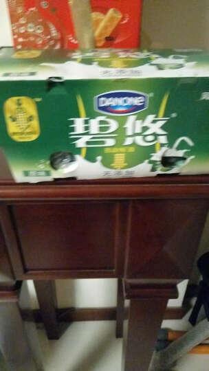 【牛奶小镇】达能 碧悠 酸牛奶 风味发酵乳 100g×16杯×6组/箱 只发上海 晒单图