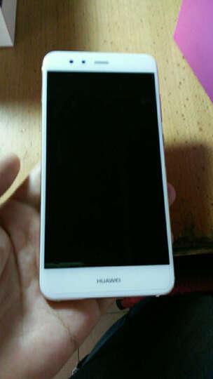 华为 HUAWEI nova 青春版 4GB+64GB 珍珠白 移动联通电信4G手机 双卡双待 晒单图