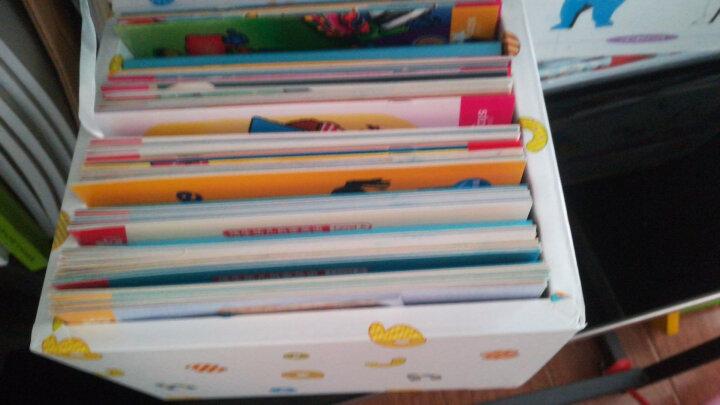 培生Level A 幼儿启蒙英语 46册送CD培生幼儿启蒙英语Level A套装全46册 晒单图