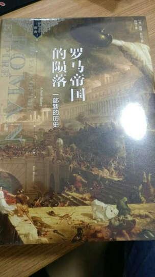 新思文库·欧洲中世纪三部曲:维京传奇 来自海上的战狼 晒单图