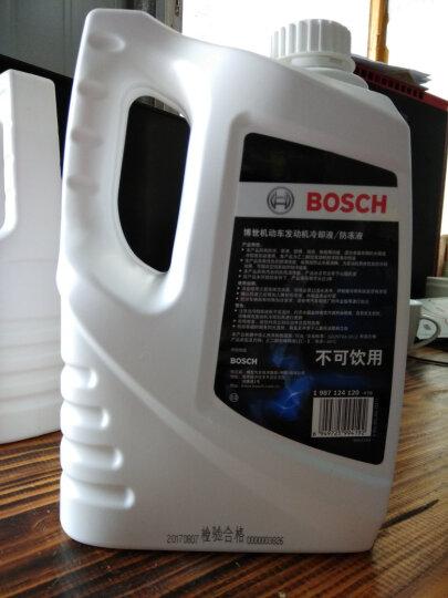 博世(BOSCH)汽车发动机清洗油/清洗液 4L装 晒单图