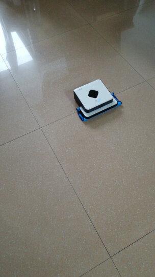 美国艾罗伯特(iRobot) 扫擦套餐 651+381智能扫地擦地机器人吸尘器套装 晒单图