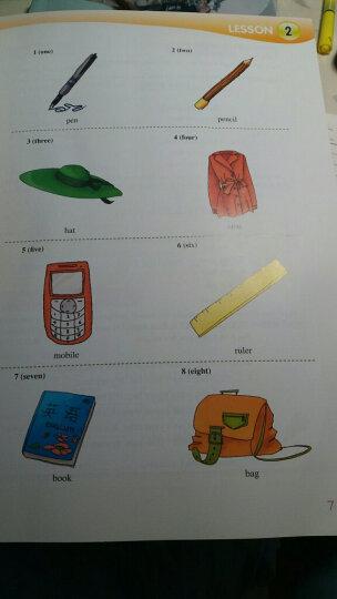 大猫英语分级阅读三级1 Big Cat(适合小学三、四年级 读物9册+阅读指导1册+MP3光盘1张 点读版) 晒单图