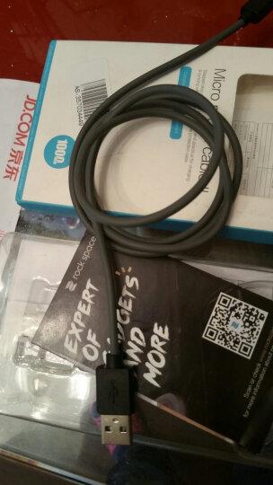 飞利浦(PHILIPS)赠品洛克USB数据线/充电线 适用飞利浦胎压/三星小米华为魅族等手机平板 颜色随机 晒单图
