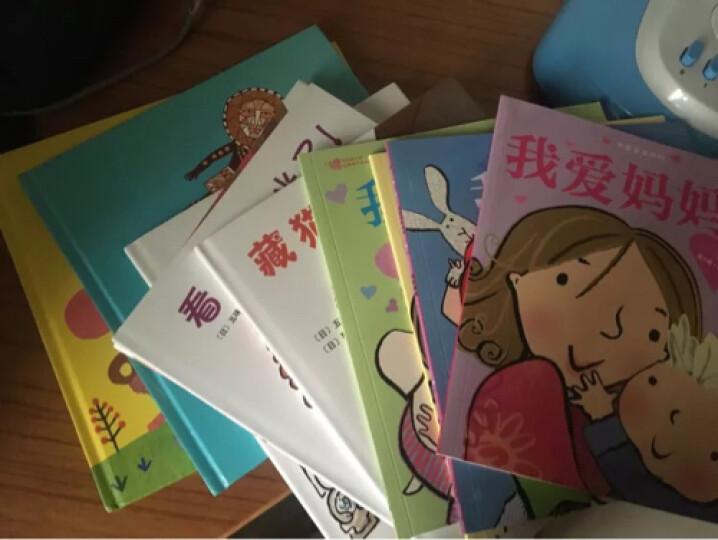五味太郎:小牛的春天(2012版) (爱心树童书) 晒单图