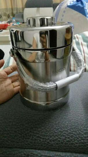美厨(maxcook)双层保温提锅 饭盒1.4L雅厨系列MCB-1.4L 晒单图
