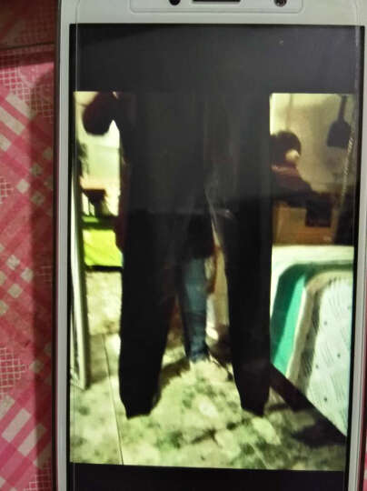 恒源祥100%羊毛裤秋冬男士女士加厚全纯羊毛裤保暖内衣保暖裤棉裤衬裤打底裤线裤 男双层中灰色 175 晒单图