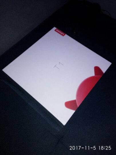 联想(Lenovo)小新T1 Pro 家用高清 投影机 投影仪(DLP芯片 750ANSI 玻璃镜头 2D转3D 安卓系统 手机同屏) 晒单图