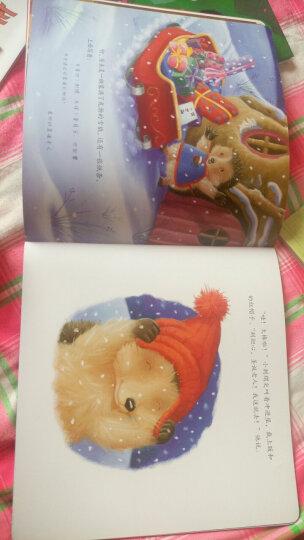 暖房子经典绘本系列第六辑美好篇:特别的圣诞节 晒单图