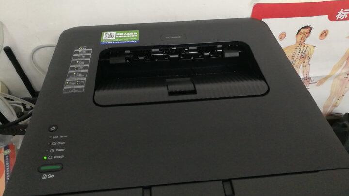 兄弟(brother)HL-5585D 高速黑白双面激光打印机 高速 自动双面打印 可选配超大容量纸盒 晒单图