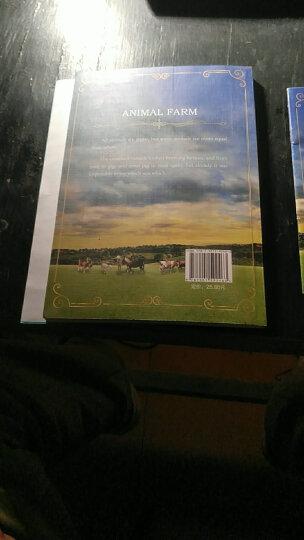 飘  全英文版(上下两册) 世界经典文学名著系列 晒单图