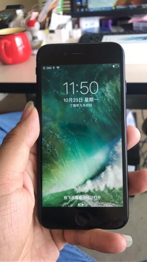Apple iPhone 7 256G 红色特别版 移动联通电信4G手机 晒单图