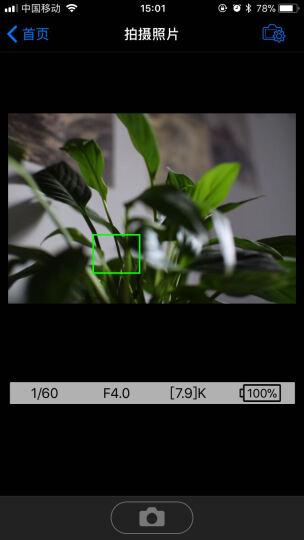 尼康(Nikon)D5300 18-140VR防抖单反数码照相机 家用/旅游进阶套机(约2,416万有效像素 翻转屏 内置WiFi) 晒单图