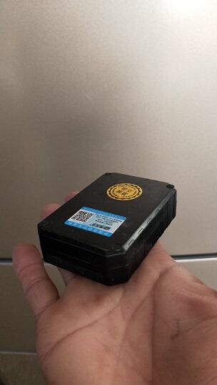震荡波(ZDB) 微信定位器 汽车定位器 GPS定位器 汽车跟踪器  汽车防盗器 4核+强磁+北斗定位+终身平台 晒单图
