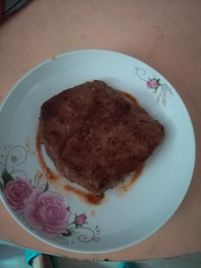 今聚鲜 原切菲力牛排170g 进口手工谷饲生鲜牛肉  微腌 晒单图