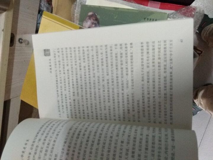 裂变中的传承:20世纪前期的中国文化与学术 晒单图