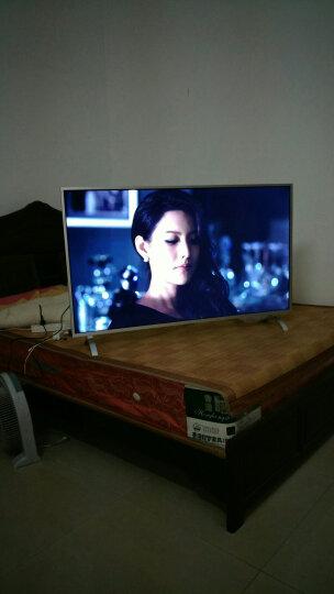 乐视超级电视 超4X50Pro 50英寸 4K超高清 液晶智能网络电视(标配挂架) 晒单图