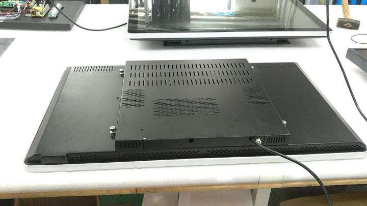 康普瑞液晶拼接屏 拼接电视墙安防视频监控LED液晶 窄边拼接图像显示器商用拼接大屏无缝拼屏三星LG 50英寸16mm拼缝 晒单图