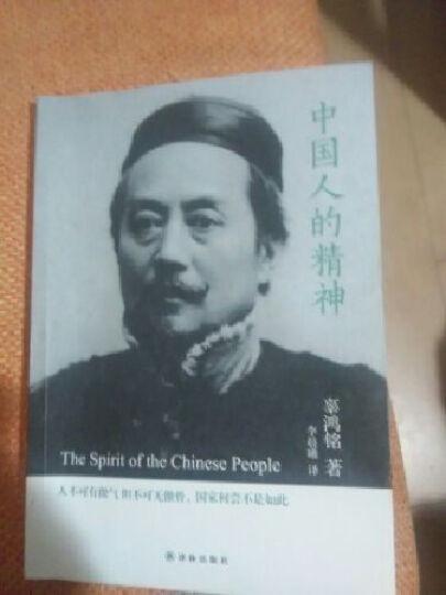 中国人的精神 晒单图
