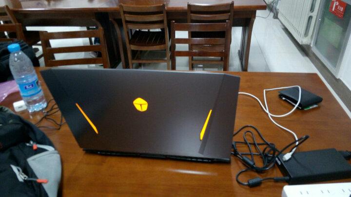 雷神911pro追光者 144Hz全面屏轻薄游戏本RTX2060-6G笔记本电脑九代i7-9750H 银色ME/8G/128Gssd+1T 晒单图