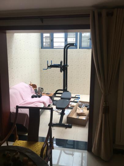 创思维 引体向上室内单杠双杠家用健身器材综合训练CSW9008(经典款不带仰卧板) 晒单图