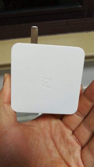 网易严选 网易智造 多口USB充电器 34W 4口手机/平板/移动电源快充充电头适配器 白色 晒单图