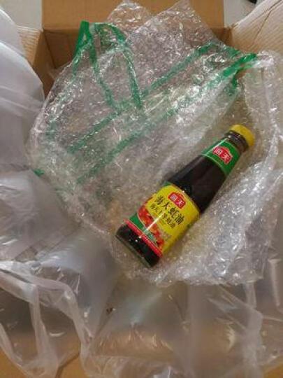 海天蒸鱼豉油450ml+海天上等蚝油260g:那个自搾菜籽油图片