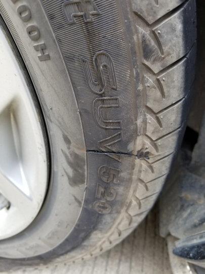 佳通轮胎 Comfort SUV520 (20年)225/60R18 100H CRV博越 晒单图