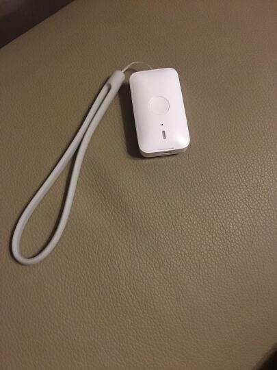 小米(MI)米兔定位电话 防丢GPS定位器 车辆防盗器 儿童老人微型跟踪器 追踪器实时查询 米兔定位电话 晒单图