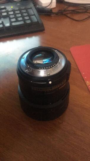 尼康(Nikon) AF-S 尼克尔 85mm f/1.8G 中远摄定焦镜头 晒单图
