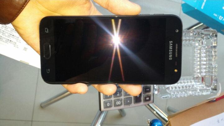 三星 Galaxy J3(J3110)2GB+16GB 金色 移动联通双4G手机 晒单图