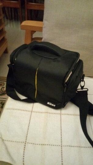 尼康(Nikon)D7200单反数码照相机 双镜头套机(AF-S DX 18-140mm f/3.5-5.6G+DX 35mm f/1.8G 镜头)黑色 晒单图